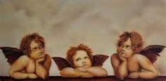 Anjos de Rafael - Pesquisar