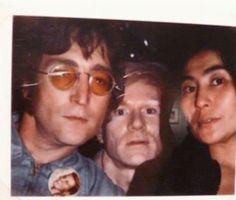1971 polaroid selfie #vintagecamp