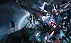 Gundam wing i will survive gundam wing wallpaper gundam wing wa.