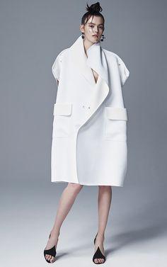 Maticevski Spring Summer 2016 - Preorder now on Moda Operandi