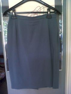Fall Max Mara 70s  Suits (Jacket and skirt)