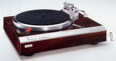 Technics SL-M1 (launched 1983)