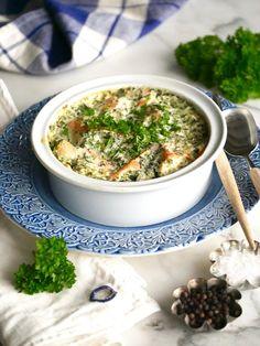 [kjøkkentjeneste]: Laksemiddag med Snøfrisklokk