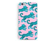 Phone Case Sale! Pink Tiger iPhone 5c Case, Tiger iPhone 5c Cover, Animal iphone case, Phone cover, Kawaii iPhone 5c case, cute iphone 5c