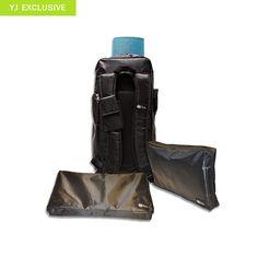 9d13b9075bca Yoga Sak Hot Yoga Bag Kit Yoga Journal