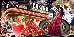 The online casino world of United Kingdom is way more advance and the whole culture of online gambling is being absolutely backed by the government.