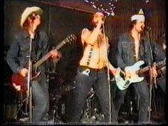 Turbonegro Wah Wah Session Live 1997 06 10 Part1 Just Flesh Good Head Ge...