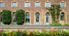 Barrington Court, Special Images, National Trust, Facade House, Somerset, Around The Worlds, Album, Mansions, Elegant
