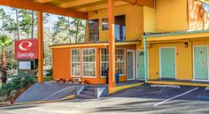 Econo Lodge Tallahassee, FL - Booking.com