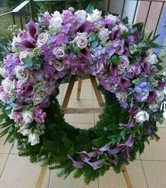 Idea Of Making Plant Pots At Home // Flower Pots From Cement Marbles // Home Decoration Ideas – Top Soop Funeral Floral Arrangements, Large Flower Arrangements, Funeral Sprays, Funeral Tributes, Memorial Flowers, Cemetery Flowers, Funeral Memorial, Sympathy Flowers, Flower Spray