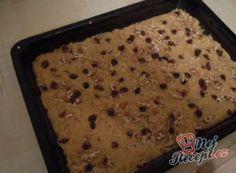 Zdravé dezerty – příprava, suroviny, druhy receptů | NejRecept.cz Griddles, Griddle Pan, Banana Bread, Desserts, Food, Meal, Plates, Deserts, Essen