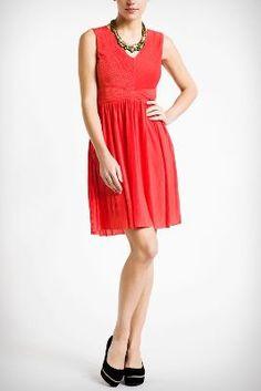 Swift Transitions Dress
