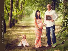 fall maternity sessions with sibiling - Google Search