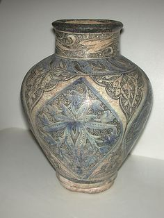 Jar 14th century Syria