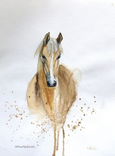 Friendly Soul — Rine Philbin Art Watercolour, oils and acrylic paintings Watercolour Painting, Watercolours, Moose Art, Pets, Animals, Image, Animals And Pets, Animales, Animaux