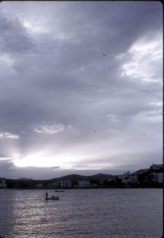 Santa Eulalia del Rio (IBIZA) Foto; N. Puget Riquer