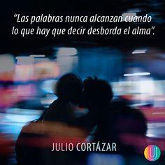 """4,839 Me gusta, 22 comentarios - Upsocl (@upsocl) en Instagram: """"Julio Cortázar"""""""