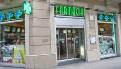 España es uno de los países europeos con menos habitantes por farmacia