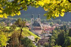 Hopfgarten in Tyrol, Austria Hopfgarten Im Brixental, Tyrol Austria, Visit Austria, European Countries, Kaiser, Central Europe, Salzburg, Alps, Places To Visit