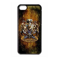 Harry potter Gryffindor symbol  iPhone 4/ 4s/ 5/ 5c/ 5s case