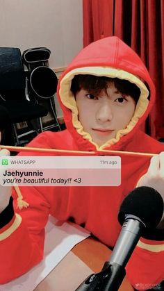 ~Have different NCT wallpaper on your phone every day/week! Boyfriend Kpop, Jung Jaehyun, Jaehyun Nct, Kids Wallpaper, K Idol, Kpop Aesthetic, Winwin, Boyfriend Material, Taeyong