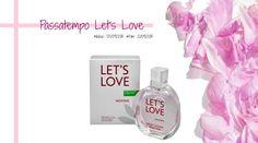 Pedrinhas no Sapato: Passatempo Let's Love Perfume Bottles, Soap, Personal Care, Let It Be, Giveaways, Hobbies, Shoe, Stuff Stuff, Personal Hygiene