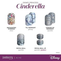 We have waited in eager anticipation for this day to come and it is finally here.. Almost! From 28 September 2016, Disney Collection by Jamberry will be arriving in Australia and New Zealand. We no longer have to admire from … Continued