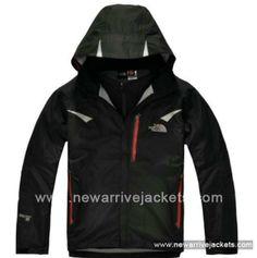 North Face GoreTex XCR Men s Darkblack Jacket  North Face AJ0618  -  125.88    Buy 7657621ea690