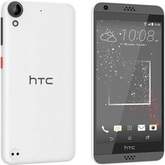 HTC Desire 530 4G LTE 16GB Verizon Wireless Prepaid Smartphone  New #HTC #TouchScreen