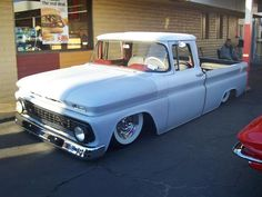 How about some pics of 60-66 Trucks - Page 167 - The 1947 - Present Chevrolet & GMC Truck Message Board Network