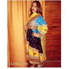 Afghan Dresses http://www.zarinas.com/dresses.shtml