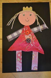 My Montessori Preschool: All About Me - Part 2