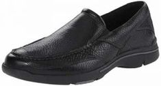 ca5701aba02b Rockport Men s Eberdon Loafer Leather Loafers