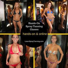 Learn the Art & Business of Airbrush Tanning Best Tanning Lotion, Self Tanning Lotions, Best Lotion, Tanning Tips, Tanning Cream, Norvell Spray Tan, Organic Spray Tan, How To Tan