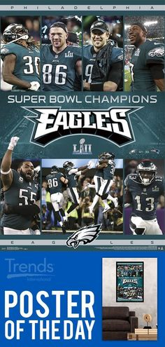 Philadelphia Eagles Super Bowl LII Champions Celebration 22