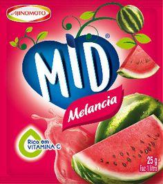 MID Melancia