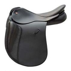 David Dyer Saddles - Dressage Kieffer Saddles