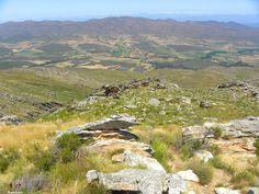 Swartberg Pass views