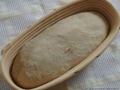 Chléb Kubík Croissants, Bread, Ethnic Recipes, Crescents, Brot, Crescent Roll, Baking, Breads, Buns
