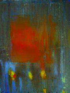 Bogdan Wojtasiak, malarstwo olejne, sztuka