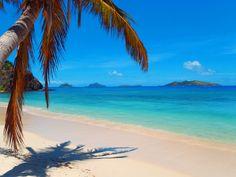 Mana Island, Fiji -- Paradise