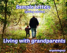 Sample Writing 10 (Letter - Living with Grandparents) What Can I Do, You Can Do, English Exam, Letter To The Editor, Sample Essay, Class Activities, Ielts, Getting To Know You, Rubrics