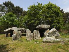 Alignement de Carnac guide touristique du Morbihan Bretagne