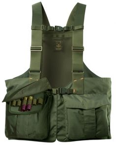 63a2699ed1d40 (Italian)Riserva Trisacca Upland Vest Hunting Equipment, Hunting Gear,  Turkey Hunting Vest