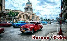 Gol terá 3 voos semanais para Cuba #vooshavana #vooscuba #gol #noticias
