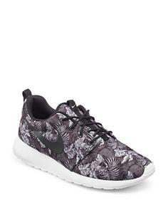 Printed Rosherun Sneakers