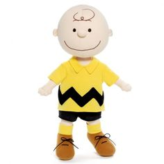 Charlie Brown Cloth - Madame Alexander Dolls