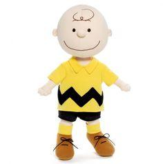 Charlie Brown Cloth - Madame Alexander Dolls