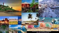 Travel Recourse, Holiday And Honeymoon Packages Provider In Delhi NCR