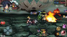 Naruto Dan Sasuke, Naruto Shippuden Sasuke, Boruto, Ultimate Naruto, Naruto Games, Amaterasu, Android Apk, Beta Games, Guns